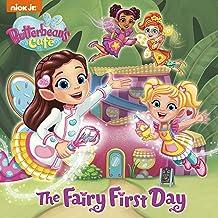 The Fairy First Day (Butterbean's Café) (Butterbean's Café)