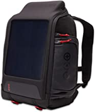 Voltaic Systems OffGrid 10 Watt Rapid Solar Backpack Charger | Includes a Battery Pack (Power Bank) and 2 Year Warranty | Powers Phones Including Apple iPhone, Tablets, USB Devices, More