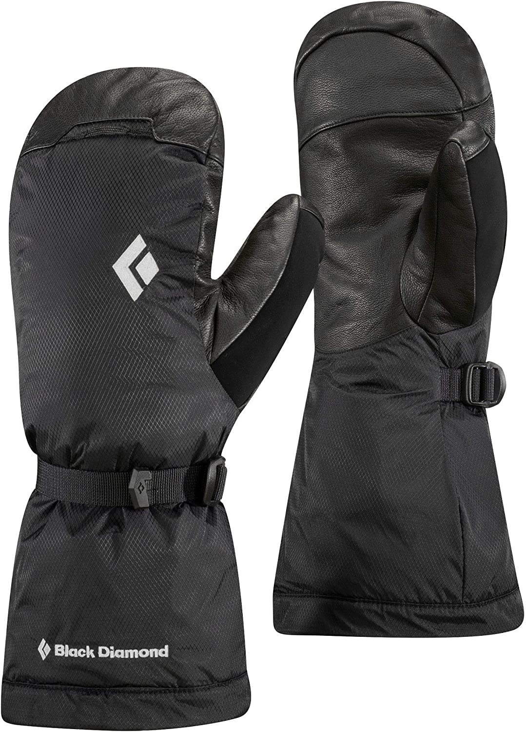 Black Diamond Absolute Mitts Cold Weather Gloves