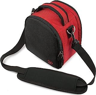 VanGoddy Laurel Carrying Handbag for Fujifilm FinePix S9900W Digital Camera