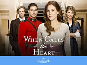 When Calls The Heart Season 2