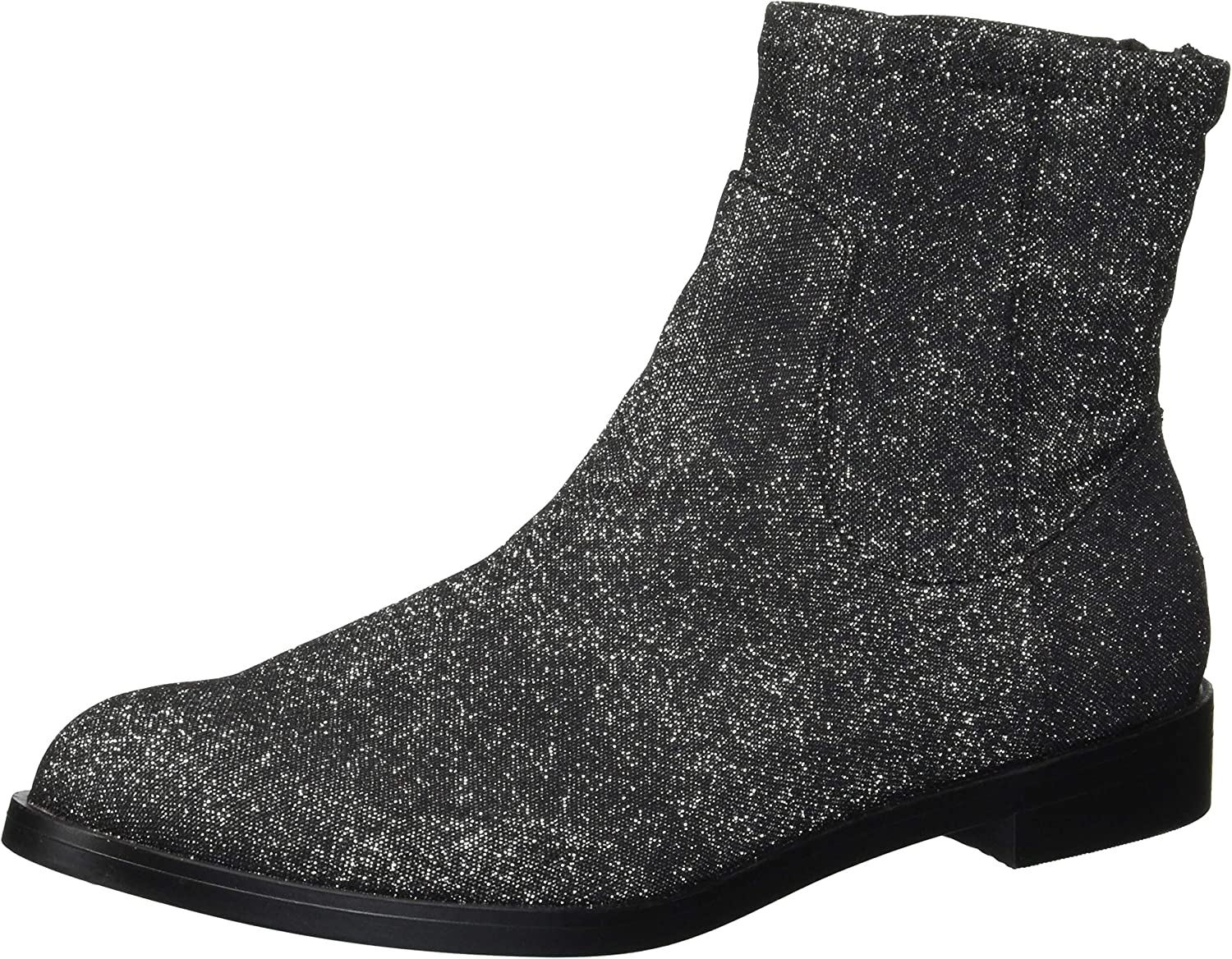 Max 80% OFF Kenneth Cole REACTION Classic Women's Wind Boot Bootie Ankle Stretch