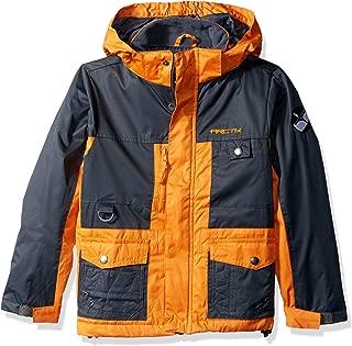Arctix 男孩 Edge 保暖冬季外套