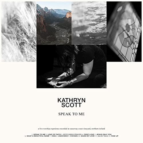 Kathryn Scott - Speak to Me (2020)