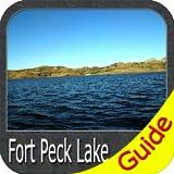 Fort Peck Lake Gps Fishing
