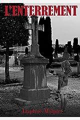 L'enterrement: polar whodunnit cynique Format Kindle