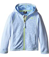 The North Face Kids - Seashore Fleece Hoodie (Toddler)