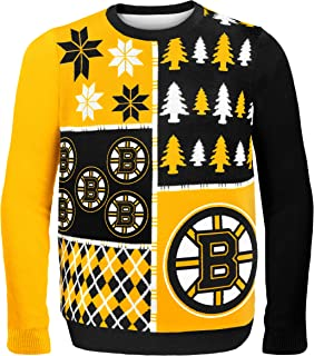 NHL Busy Block Sweater