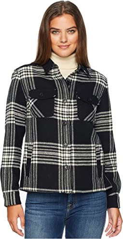 Roslyn Wool Jacket