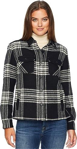 Roslyn Wool Jacket