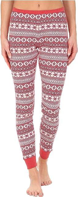 Hazelton Pants