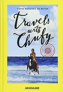Sofia Betak: Travels with Chufy (Icons)