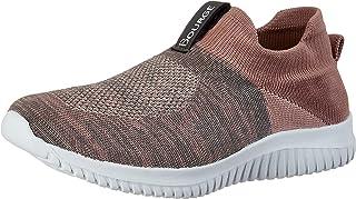 Bourge Women's Micam-109 Walking Shoes
