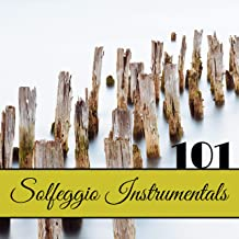 101 Solfeggio Instrumentals - Lucid Dreaming Background Music with Binaural Frequencies