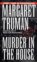 Murder in the House (Capital Crimes Book 14)