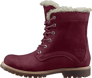 0d0215ba Amazon.es: botas granates - Cordones / Botas / Zapatos para mujer ...