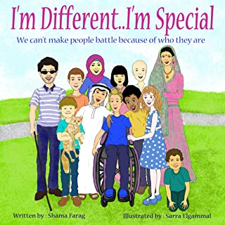 I'm different...I'm special!: We can't make people battle because of who they are!