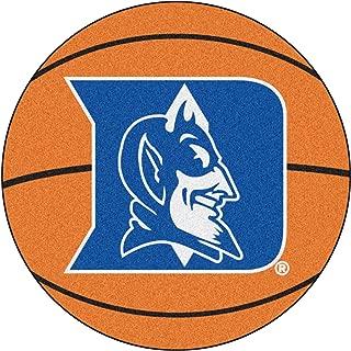 Duke University Basketball Floor Mat w Official NCAA Licensing
