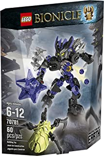 Best lego bionicle protector of earth Reviews