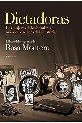 Dictadoras: Las mujeres de los hombres más despiadados de la historia (Spanish Edition) Kindle Edition