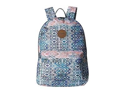 Dakine 365 Mini Backpack 12L (Youth) (Sunglow) Backpack Bags