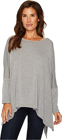 Nally & Millie Oversize Sweater Top