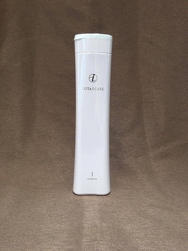 レベル見て特許コタ アイケア COTA i CARE シャンプー1 300ml
