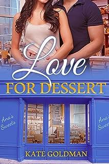 Love for Dessert
