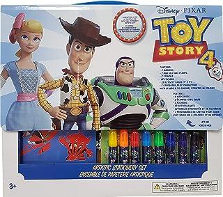 Toy Story 4 Large Stationery Set 0.66 pound