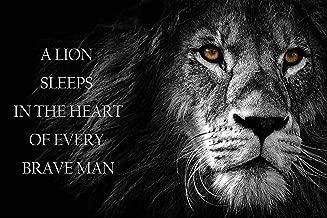 Best lion power quotes Reviews