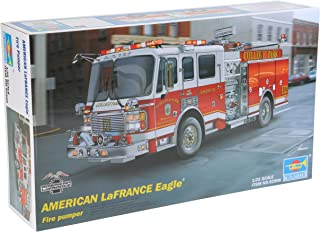 fire engine model kits