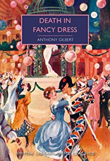 Death in Fancy Dress (British Library Crime Classics)