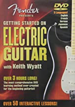 guitar instruction on dvd
