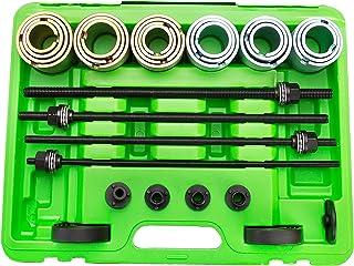 OEM TOOLS 27212 Manual Bushing Installation and Removal Tool Set