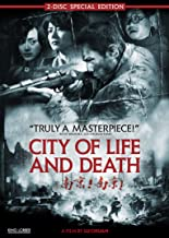 City of Life & Death