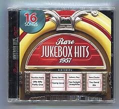 RARE JUKEBOX HITS 1957 ** CD ** 16 SONGS
