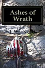 Ashes of Wrath (The Legend of Fergus Book 6)