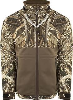 Guardian Full Zip Heavyweight Eqwader Wading Jacket