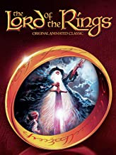 Lord of the Rings (1978)