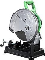 Hitachi CC14STD 14 inch 2200-Watt Cut-Off Machine, Green