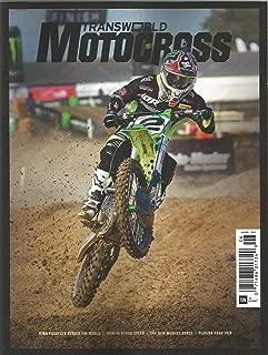 Transworld Motocross (June 2015)