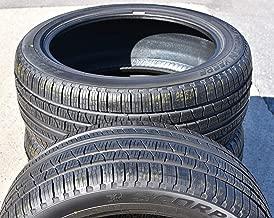 Pirelli Scorpion Verde All-Season Touring Radial Tire-255/45R20 101H (AO)