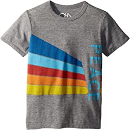 Extra Soft Peace Tee (Little Kids/Big Kids)