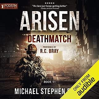 Deathmatch: Arisen, Book 11