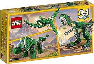لعبة الديناصورات الهائلة