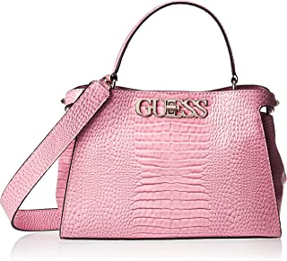 Guess Womens Satchels Bag, Pink - CG730105