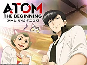 Atom: the Beginning - Season 1