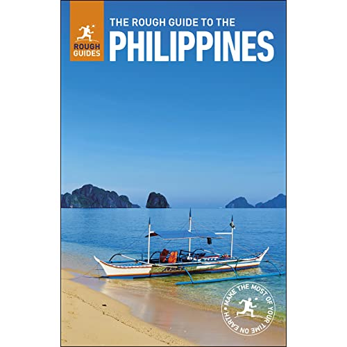 The Rough Guide to the Philippines (Travel Guide eBook): (Travel Guide)