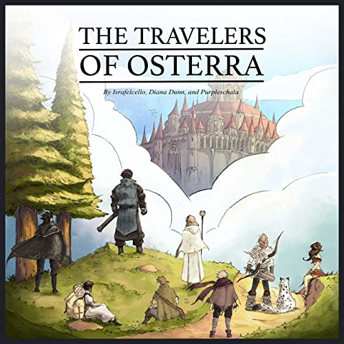 The Travelers of Osterra