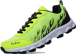 fluorescent color shoes